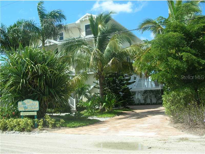 Landscaping - Single Family Home for sale at 131 S Gulf Blvd, Placida, FL 33946 - MLS Number is D5794327