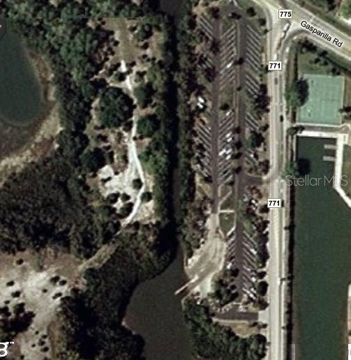 Placida Boat Ramp. - Vacant Land for sale at 242 Baytree Dr, Rotonda West, FL 33947 - MLS Number is D5916362