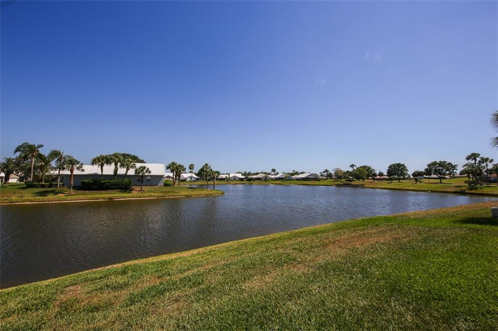 Lake View - Single Family Home for sale at 1806 Ashley Dr, Venice, FL 34292 - MLS Number is D5918442