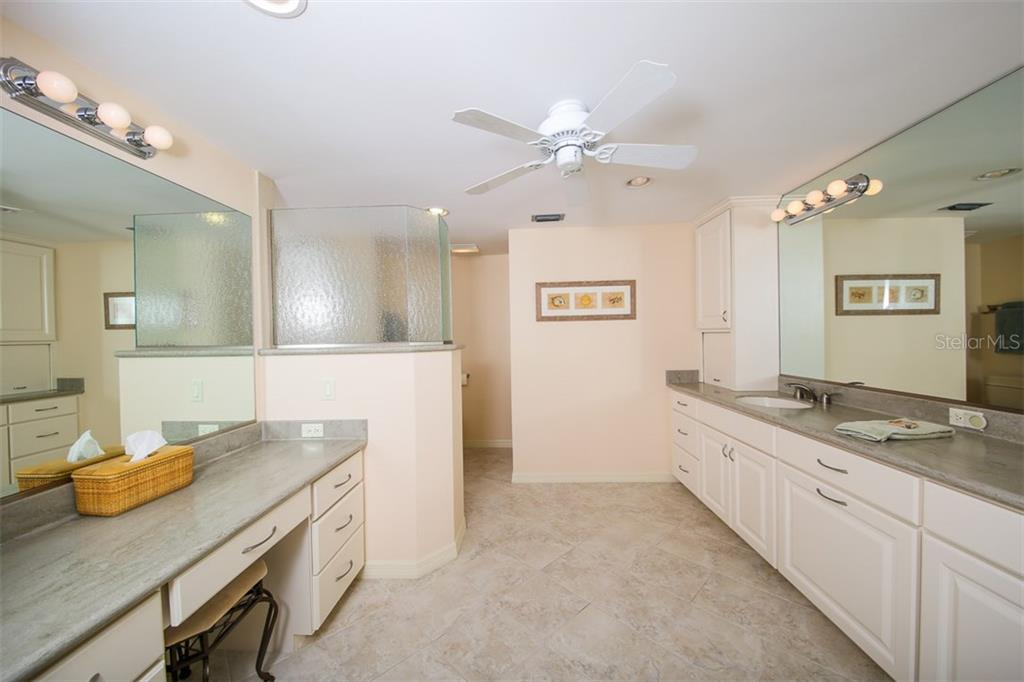 Master Bath - Condo for sale at 11000 Placida Rd #2603, Placida, FL 33946 - MLS Number is D5918679