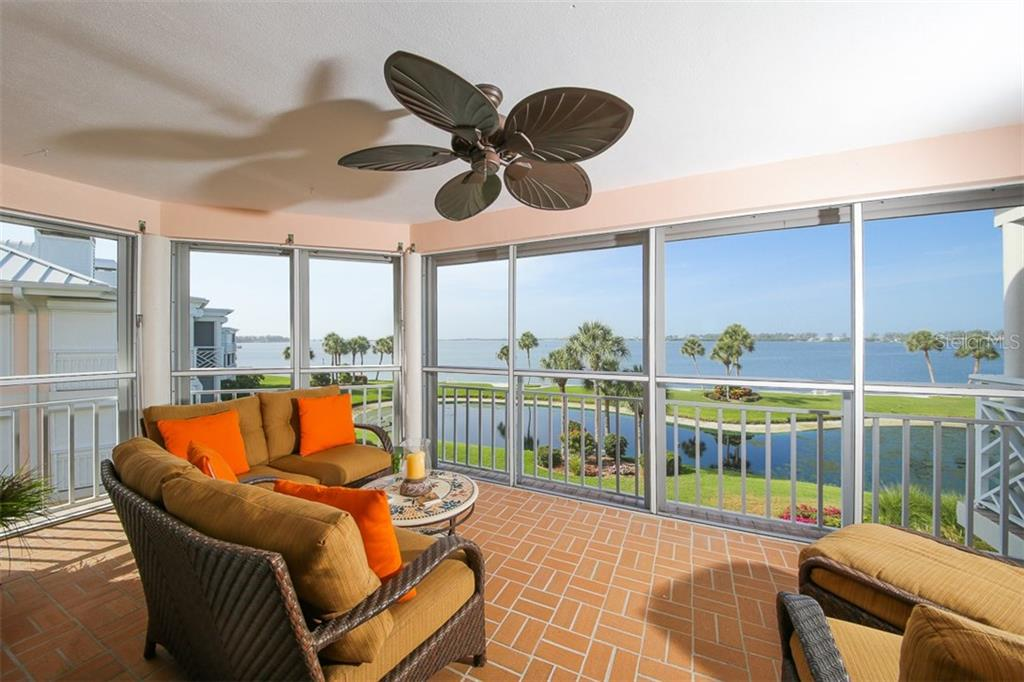 Expansive views overlooking lake & Intracoastal Waterway - Condo for sale at 11000 Placida Rd #2603, Placida, FL 33946 - MLS Number is D5918679