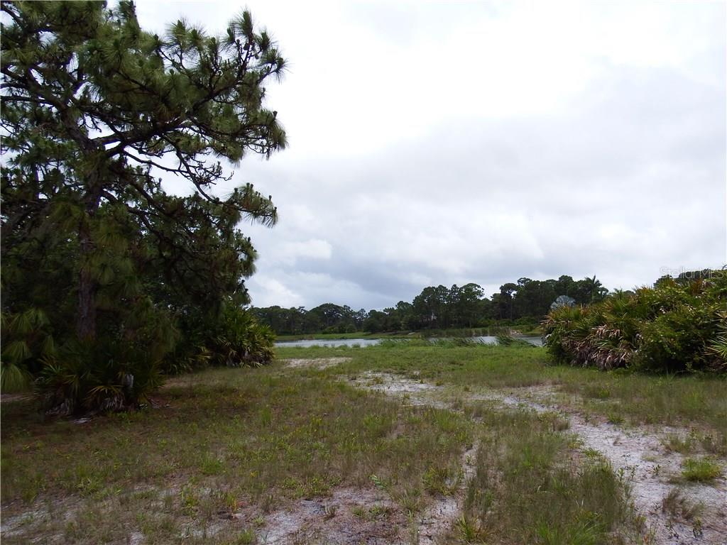 Survey available, high elevation, Semi cleared lot at 3 Sabot Ct, Placida FL 33946.  Lot is 10,593 sq. ft, dimensions are 46x90x167x168.  Water frontage is 167 ft. - Vacant Land for sale at 3 Sabot Ct, Placida, FL 33946 - MLS Number is D5918855