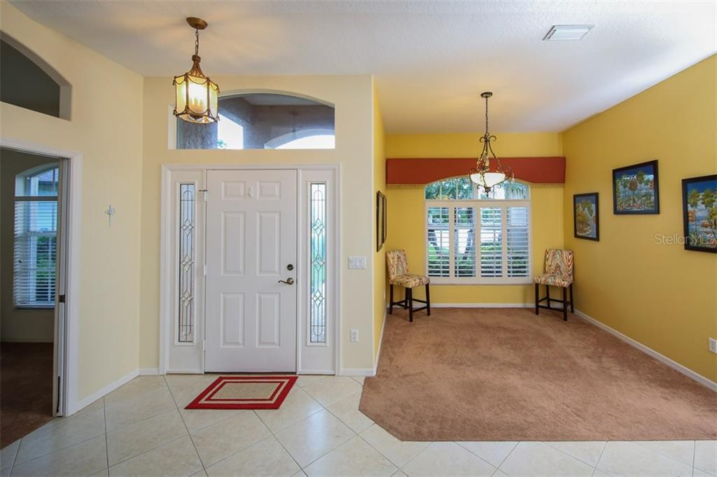 Dining Area - Single Family Home for sale at 5660 Riviera Ct, North Port, FL 34287 - MLS Number is D5919107