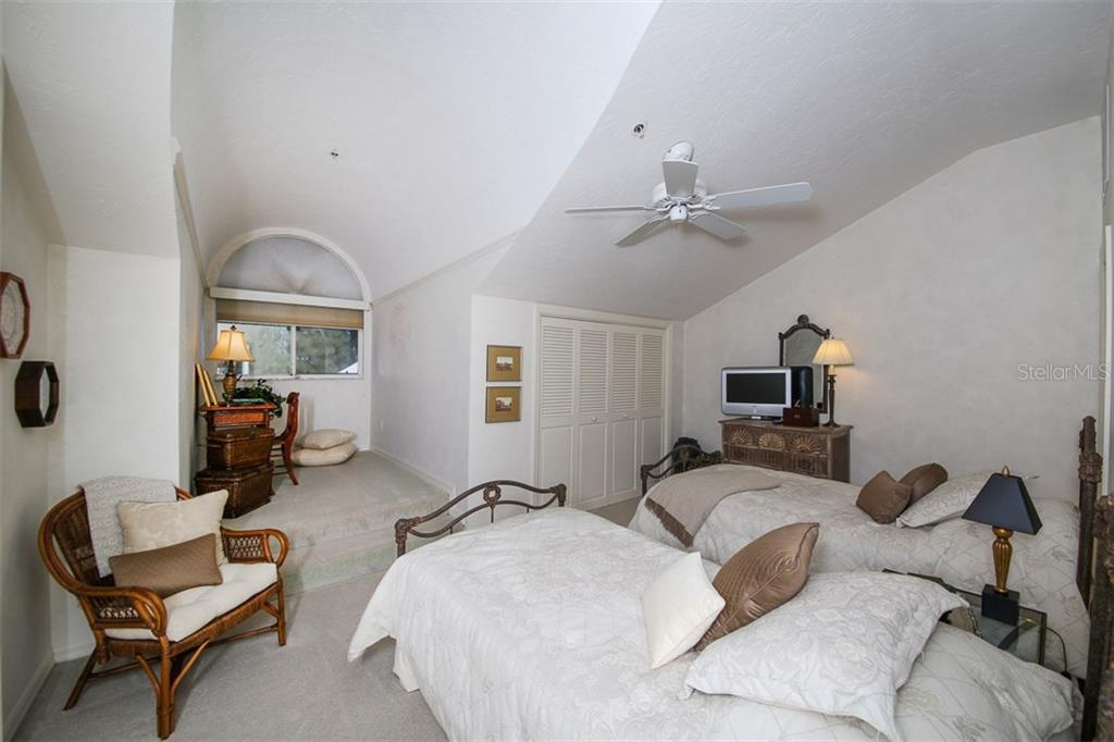 Bedroom #3 - Condo for sale at 11000 Placida Rd #2804, Placida, FL 33946 - MLS Number is D5920736