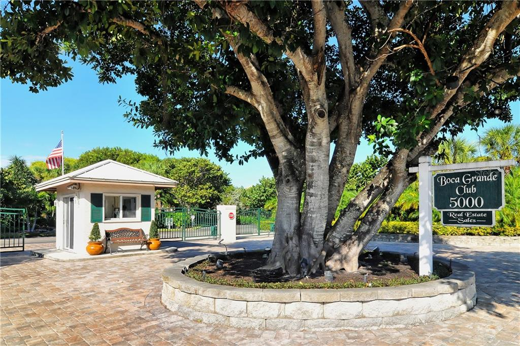 Superb amenities at the nearby Boca Grande Club. Membership fee is $20,000 + yearly dues. - Single Family Home for sale at 16740 Grande Quay Dr, Boca Grande, FL 33921 - MLS Number is D5920860