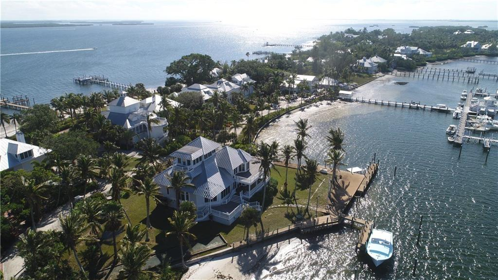 Home Owner's Association Disclosure - Single Family Home for sale at 145 Useppa Is, Captiva, FL 33924 - MLS Number is D5921257
