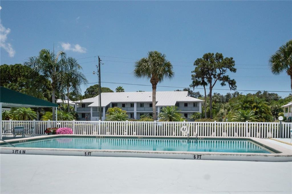 Condo for sale at 6800 Placida Rd #157, Englewood, FL 34224 - MLS Number is D5922089