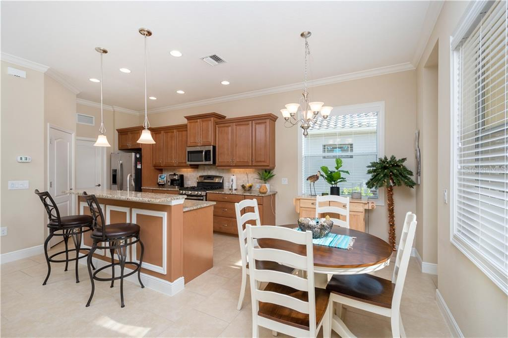 Floor Plan - Single Family Home for sale at 10843 Trophy Dr, Englewood, FL 34223 - MLS Number is D5922512