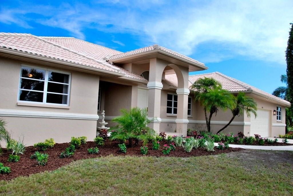 Single Family Home for sale at 4185 Cape Haze Dr, Placida, FL 33946 - MLS Number is D5924010