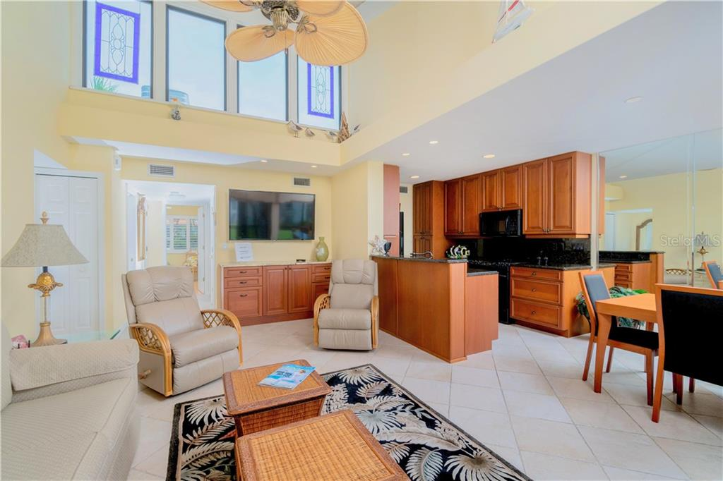 Q & A - Condo for sale at 500 Park Blvd S #57, Venice, FL 34285 - MLS Number is D6100773
