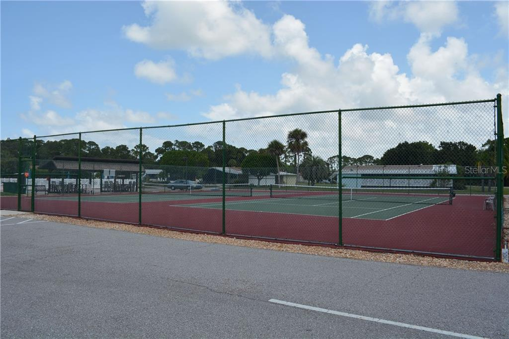 Manufactured Home for sale at 742 Arbordale Ct #29, Englewood, FL 34223 - MLS Number is D6101918