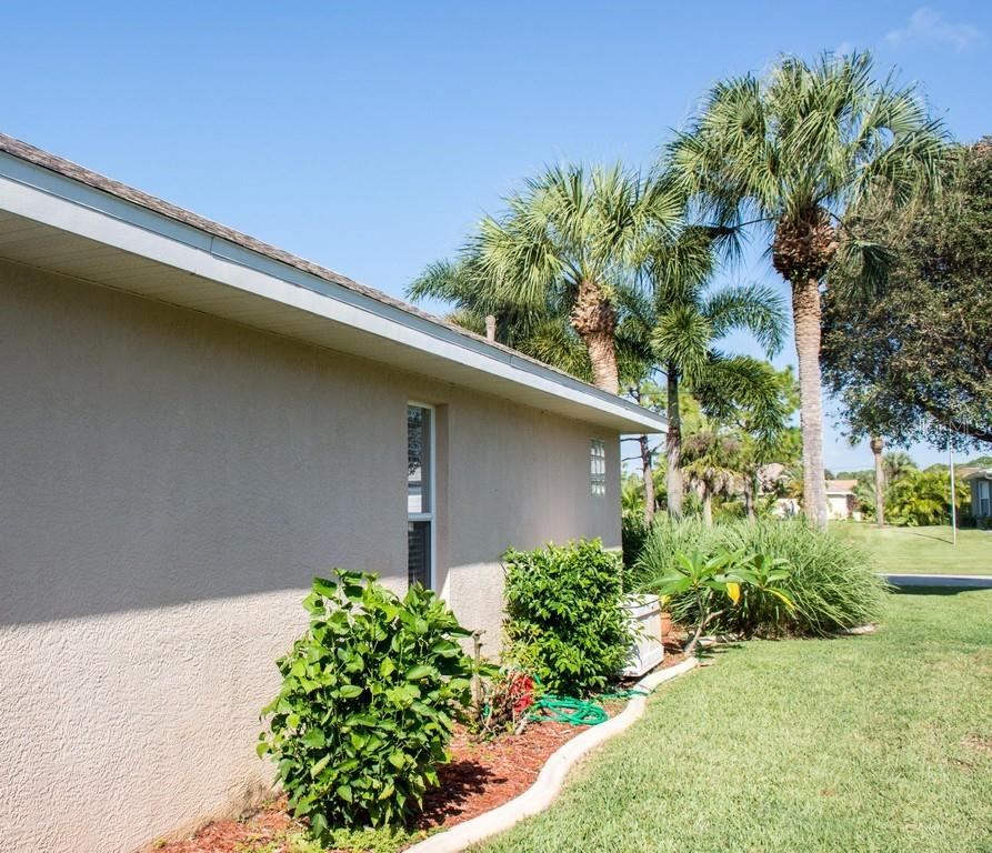 Beautiful lot with mature landscaping. - Single Family Home for sale at 14 Long Meadow Ln, Rotonda West, FL 33947 - MLS Number is D6102683