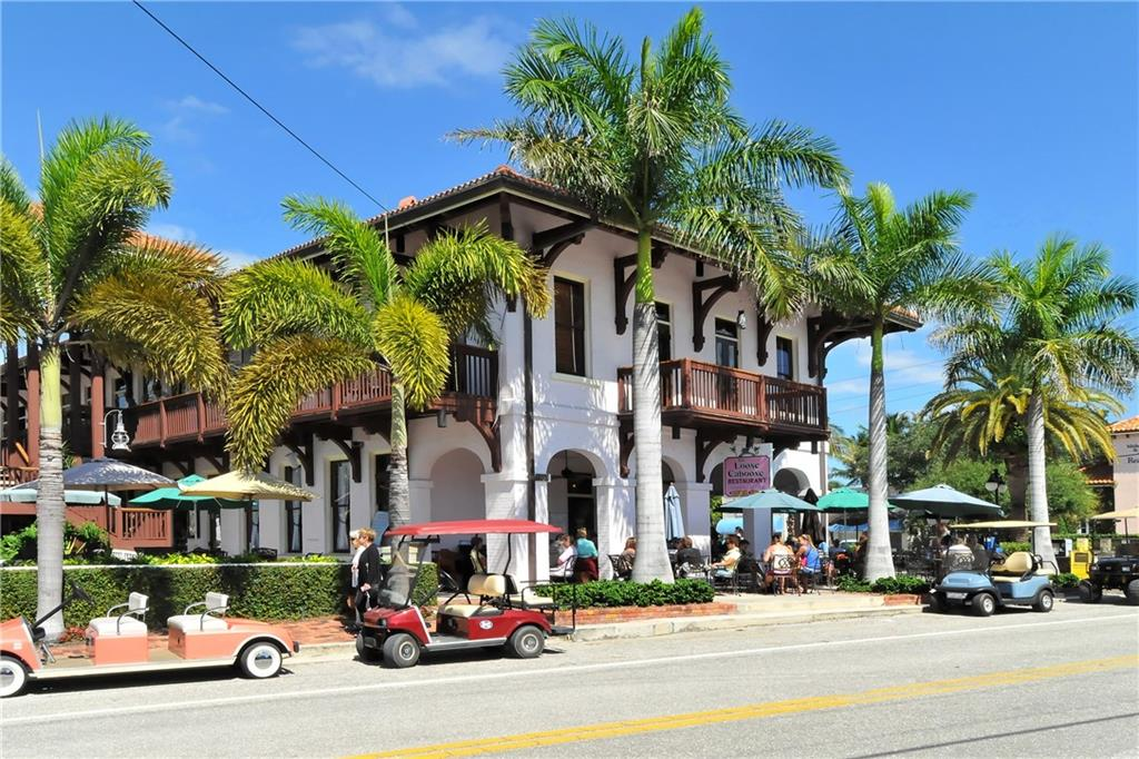 Community Center where you will find lectures, films, concerts, classes and the Royal Palm Players theater group - Condo for sale at 6001 Boca Grande Cswy #e58, Boca Grande, FL 33921 - MLS Number is D6103590
