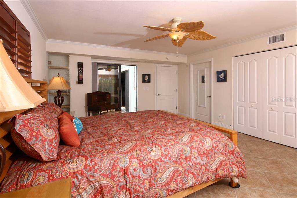 Master Suite - Condo for sale at 50 Meredith Dr #8, Englewood, FL 34223 - MLS Number is D6103644