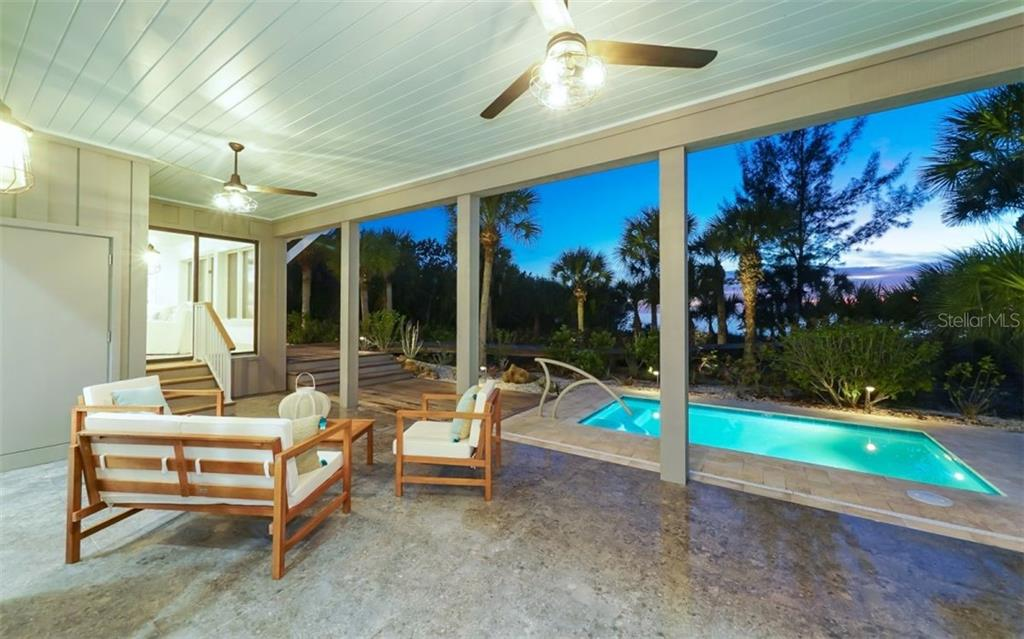 Single Family Home for sale at 749 B N Manasota Key Rd, Englewood, FL 34223 - MLS Number is D6104172