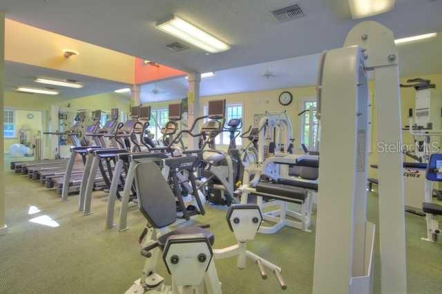 Exercise facility - Single Family Home for sale at 303 Pilot Point Ln, Boca Grande, FL 33921 - MLS Number is D6104303