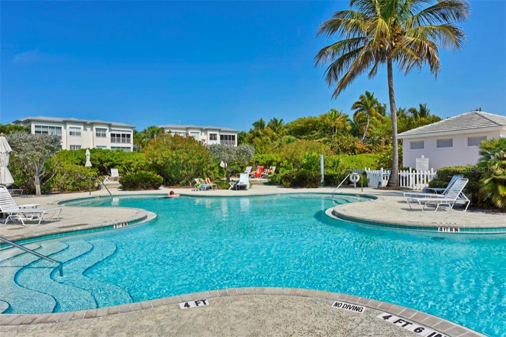 Bay Side Pool - Single Family Home for sale at 303 Pilot Point Ln, Boca Grande, FL 33921 - MLS Number is D6104303