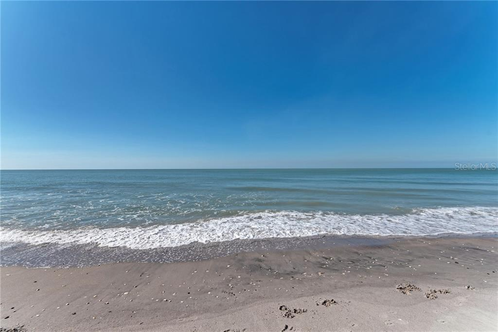 Can you hear the surf? - Single Family Home for sale at 7400 Manasota Key Rd, Englewood, FL 34223 - MLS Number is D6104362