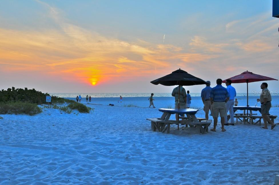 Sunset at South Beach - Condo for sale at 5000 Gasparilla Rd #15-A, Boca Grande, FL 33921 - MLS Number is D6104951