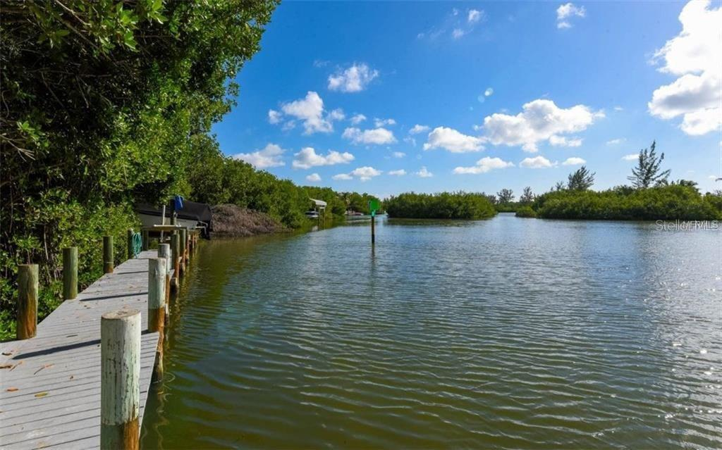 181 N Gulf Blvd. #7 - Dock - Vacant Land for sale at 181 N Gulf Blvd #7, Placida, FL 33946 - MLS Number is D6105490