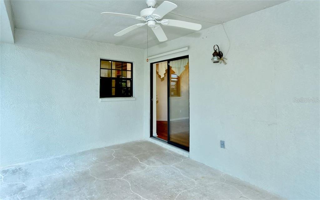 Lanai Dining - Single Family Home for sale at 5376 Ashwood Rd, Port Charlotte, FL 33981 - MLS Number is D6105888