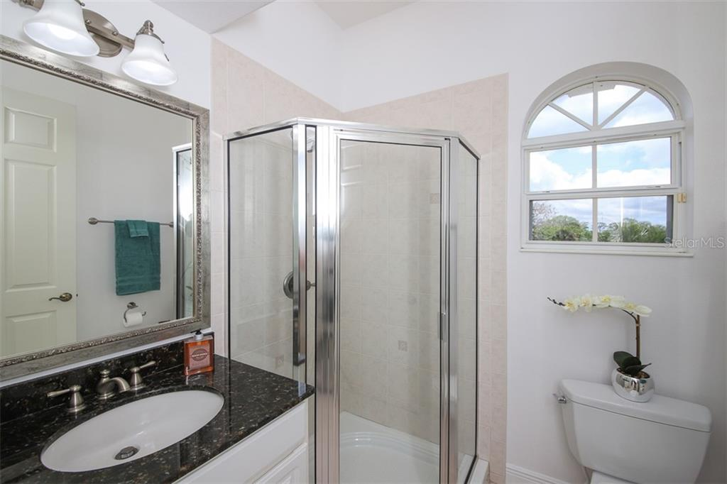 Bedroom 3 - Single Family Home for sale at 9033 Allapata Ln, Venice, FL 34293 - MLS Number is D6106356