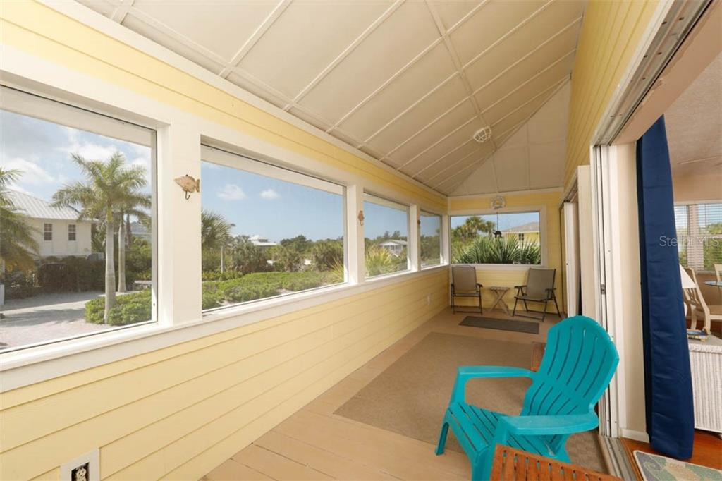 Enclosed Porch - Single Family Home for sale at 30 Kettle Harbor Dr, Placida, FL 33946 - MLS Number is D6106981