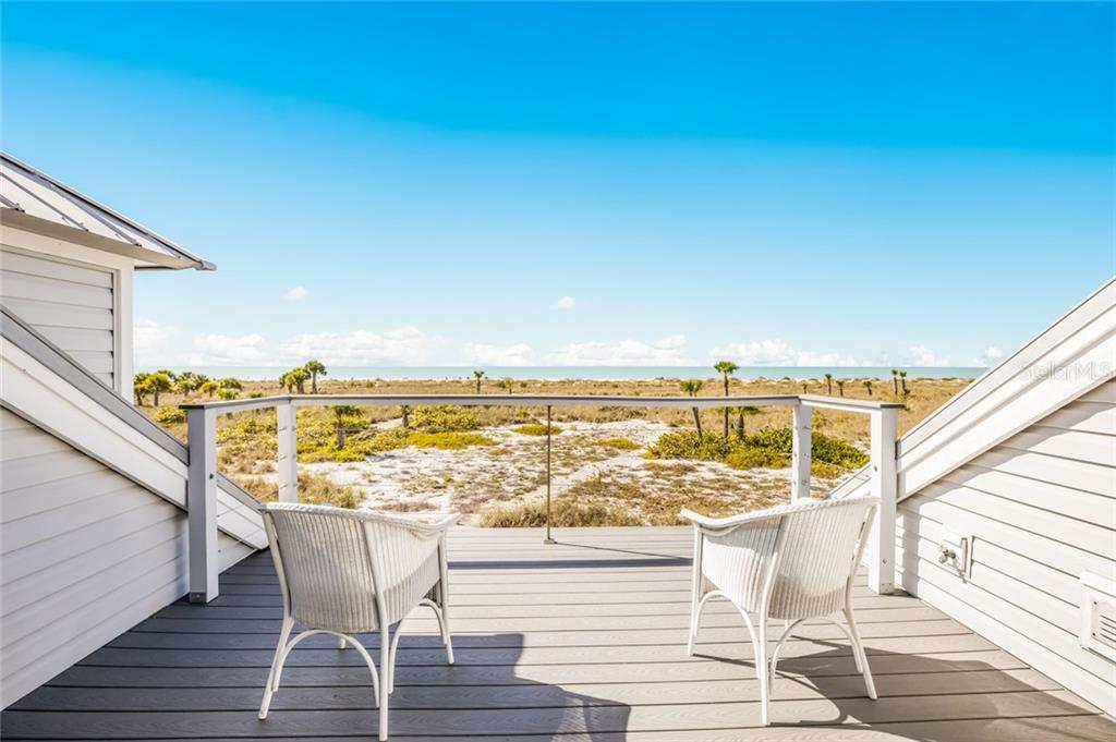 A slice of paradise - Single Family Home for sale at 16430 Gulf Shores Dr, Boca Grande, FL 33921 - MLS Number is D6110580