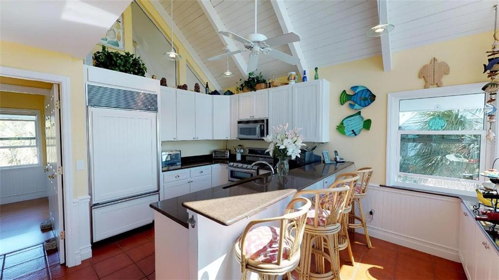 Single Family Home for sale at 5000 Gasparilla Rd #44, Boca Grande, FL 33921 - MLS Number is D6112240