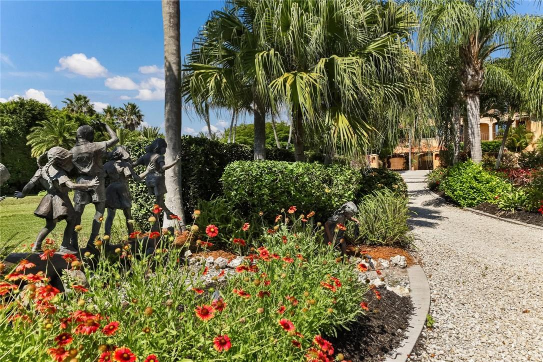 Gorgeous gardens at every turn - Single Family Home for sale at 4090 Loomis Ave, Boca Grande, FL 33921 - MLS Number is D6112331