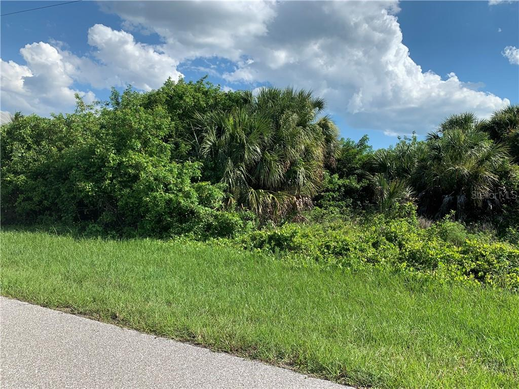 Vacant Land for sale at 7259 Stacy Ln, Port Charlotte, FL 33981 - MLS Number is D6112825