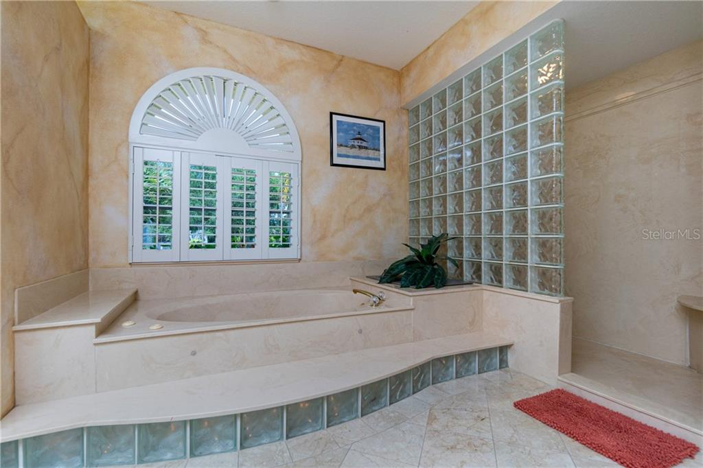 Or jump in the Roman shower! - Single Family Home for sale at 280 Capstan Dr, Placida, FL 33946 - MLS Number is D6113118