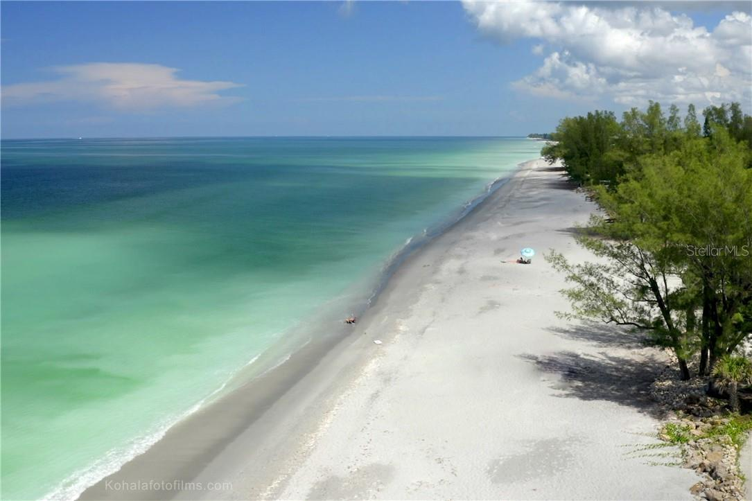 Miles of beautiful beaches nearby on Manasota Key - Vacant Land for sale at 28 Calamondin Way, Placida, FL 33946 - MLS Number is D6113988