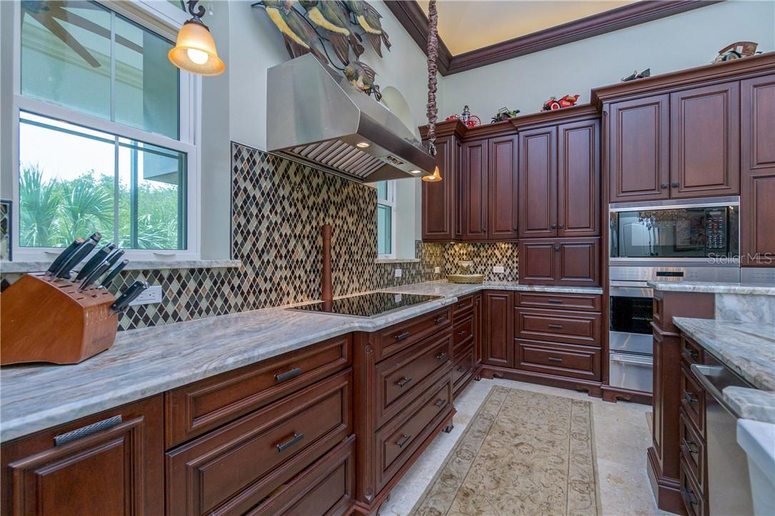 Complete wet bar experience - Single Family Home for sale at 10161 Eagle Preserve Dr, Englewood, FL 34224 - MLS Number is D6114216