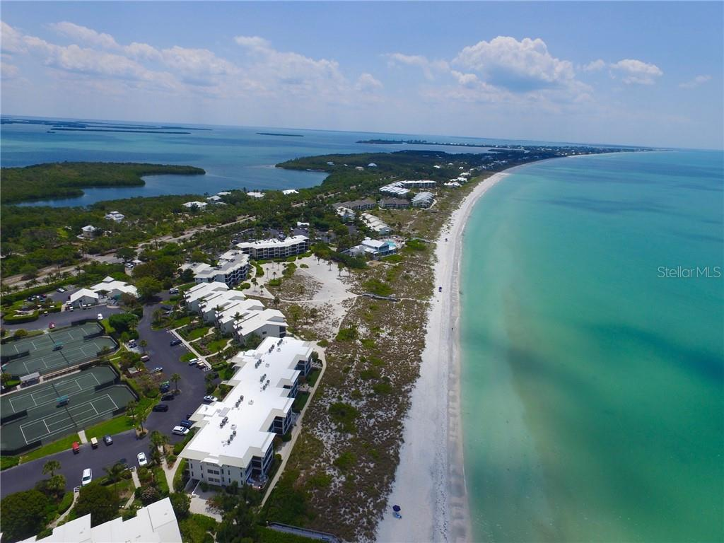 Condo for sale at 5000 Gasparilla Rd #33-A, Boca Grande, FL 33921 - MLS Number is D6115751