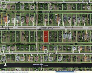 186 Rotonda Blvd E, Rotonda West, FL 33947