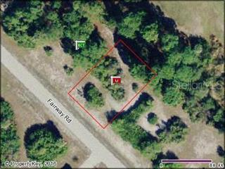 20 Fairway Rd, Rotonda West, FL 33947