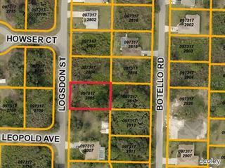 Logsdon St, North Port, FL 34287