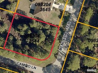 Camilo Ln, North Port, FL 34286