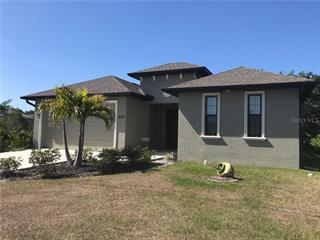 237 Albatross Rd, Rotonda West, FL 33947