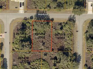 Lot 2 Bessemer Ave, North Port, FL 34287