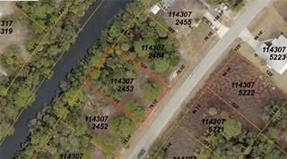 Lot 53 Kennett St, North Port, FL 34288