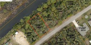 Lot 62 Kennett St, North Port, FL 34288