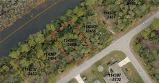 Lot 65 Kennett St, North Port, FL 34288