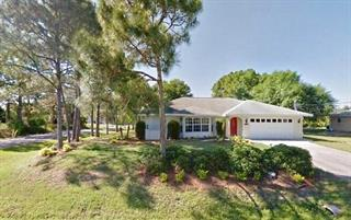 3303 Tupelo Ave, North Port, FL 34286