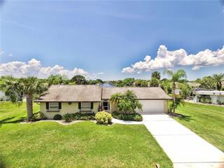 18677 Ackerman Ave, Port Charlotte, FL 33948