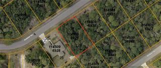 Lot 29 Scottish Ter, North Port, FL 34288