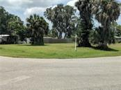 View of the lots from the corner. - Vacant Land for sale at Langsner St, Englewood, FL 34223 - MLS Number is D5917047