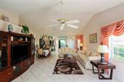 Living Room/Dining Room - Single Family Home for sale at 1806 Ashley Dr, Venice, FL 34292 - MLS Number is D5918442