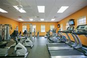 FITNESS CENTER - Single Family Home for sale at 2634 Royal Palm Dr, North Port, FL 34288 - MLS Number is D5920557
